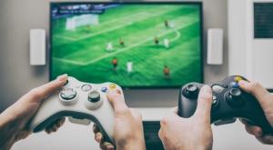 مزایای بازی های ویدیویی