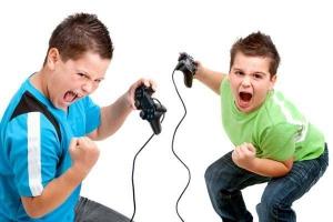 مضرات بازی های کامپیوتری و ویدیویی